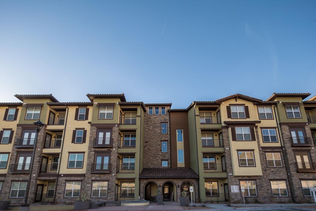 Senior Living Apartments for Rent in El Paso | El Paso Rent Now
