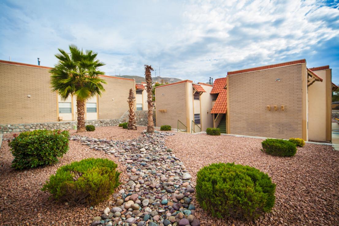 Apartments for Rent in Central El Paso | El Paso Rent Now