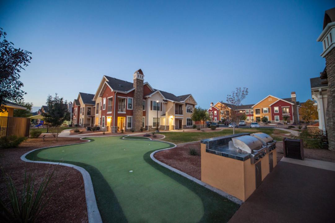 Apartments for Rent in Northeast El Paso | El Paso Rent Now