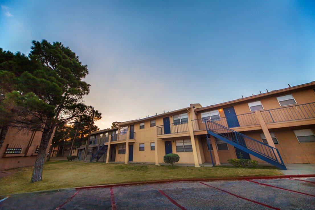 Cheap Studio Apartments El Paso Tx