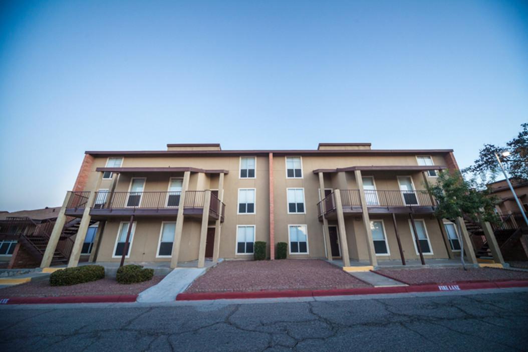 10 Best Westside Apartments For Rent In El Paso El Paso