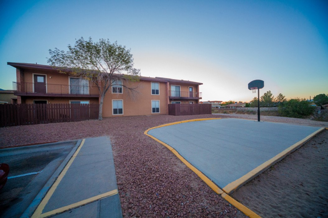 Apartments For Rent With Utilities Included El Paso Tx