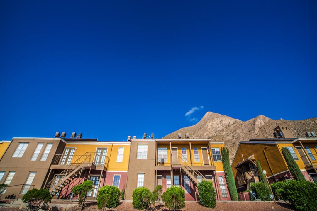 Studio Apartments For Rent El Paso Tx