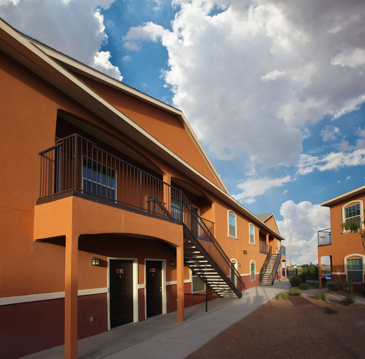 Apartment For Rent In El Paso Starting $700