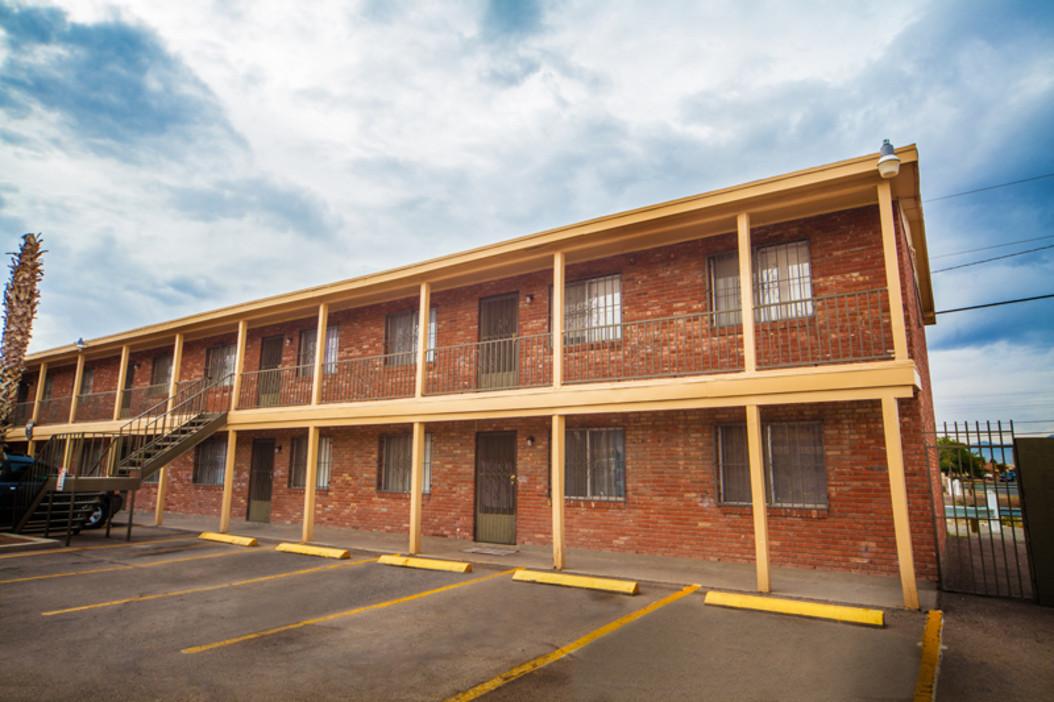 Apartments for Rent in El Paso TX | Rent Now El Paso