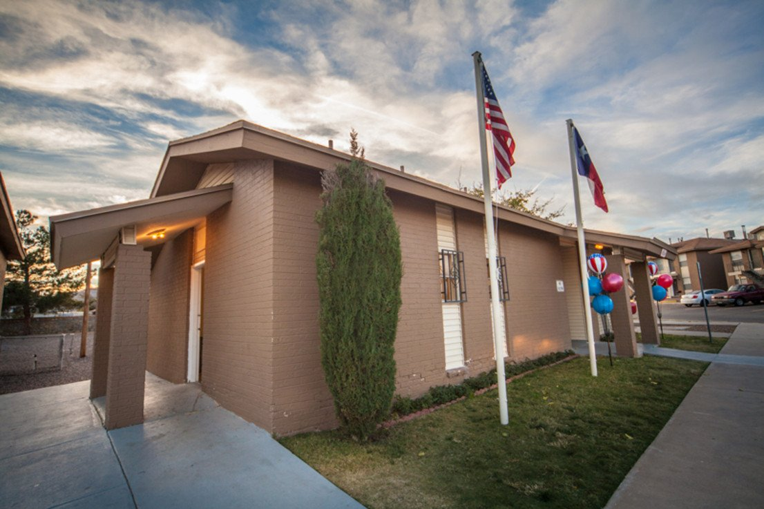 Cheap Apartments In Northeast El Paso Tx