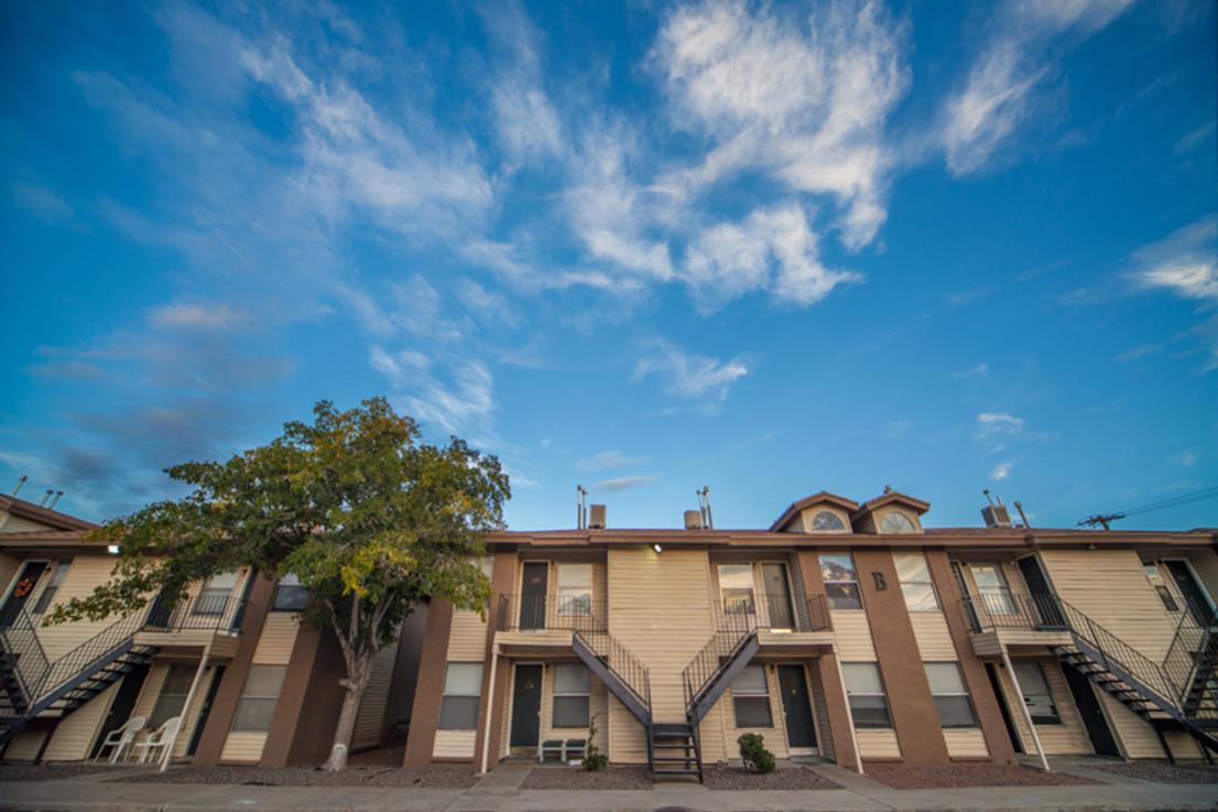 Cheap Apartments for Rent in Northeast El Paso | El Paso ...