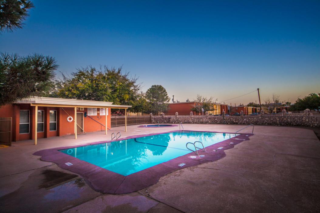 Apartments For Rent In El Paso Tx
