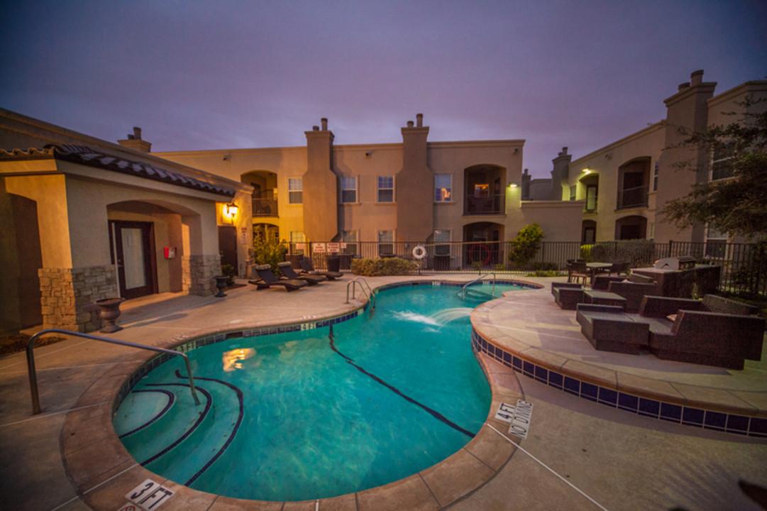 Summerstone Apartments El Paso Tx