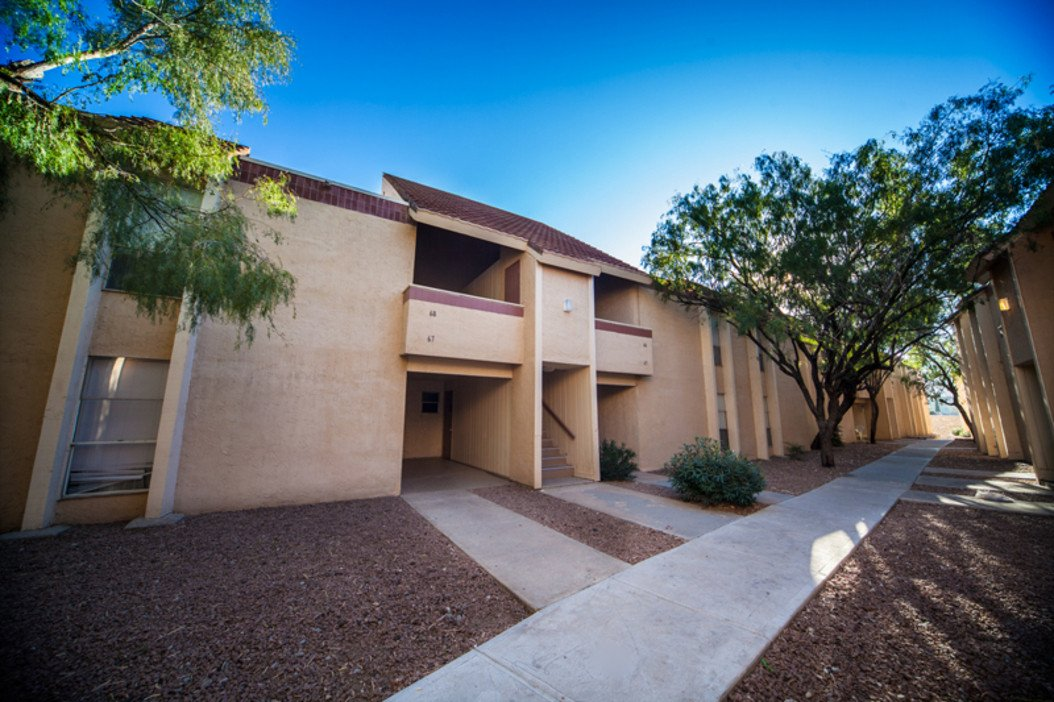 North Mountain Foothills Apartments