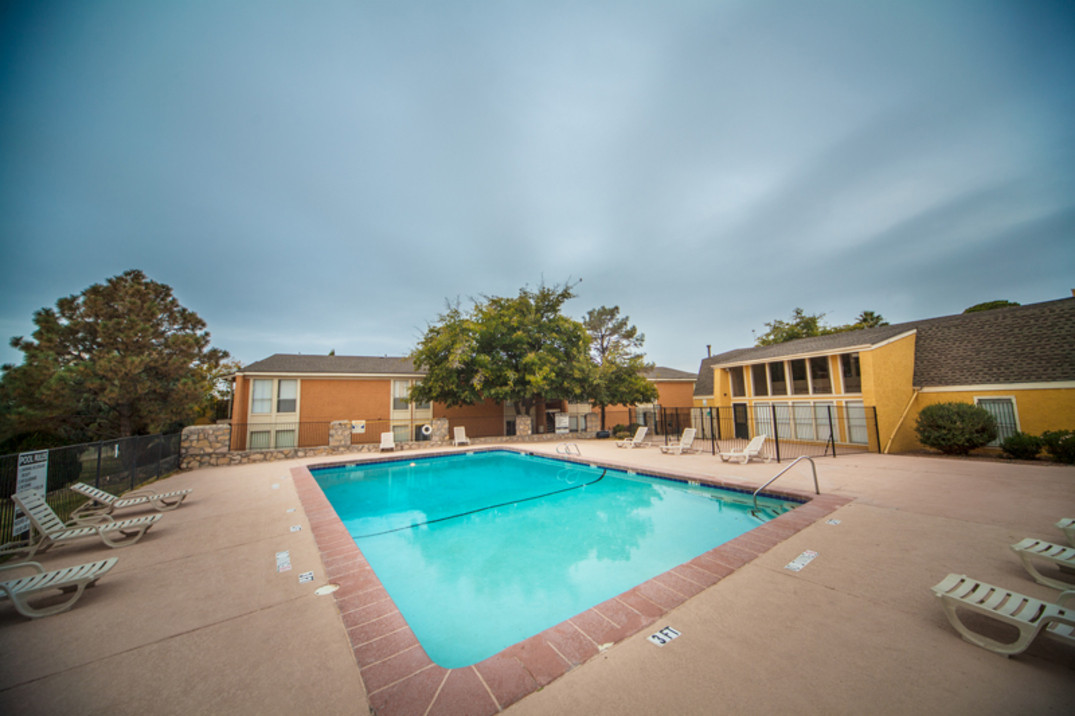Apartments For Rent With Tennis Courts In El Paso Tx El Paso Rent Now