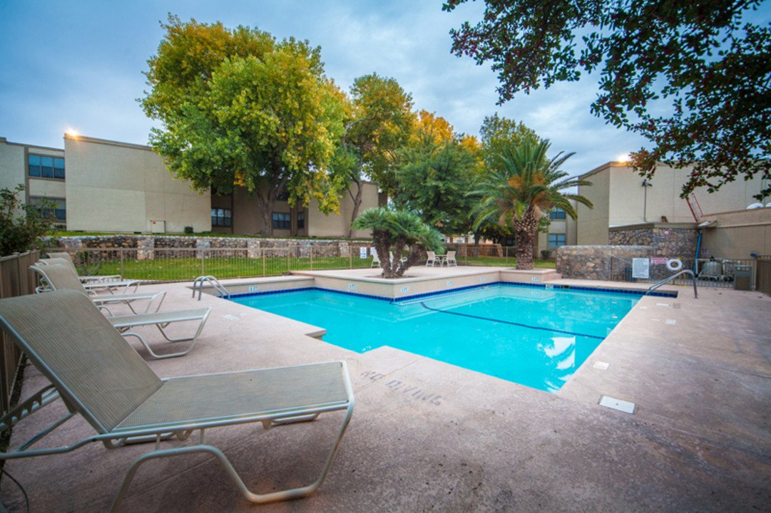 El Paso Apartments For Rent East Side