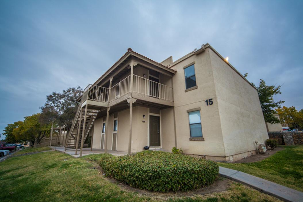Valley Ridge Apartments El Paso Tx